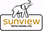 Sunview Patio Doors LTD. Logo